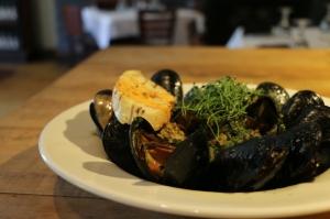 Mussels Pestarno